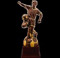 Фигура Футболист 2212-265-300