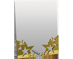 Акриловая награда 1719-220-004